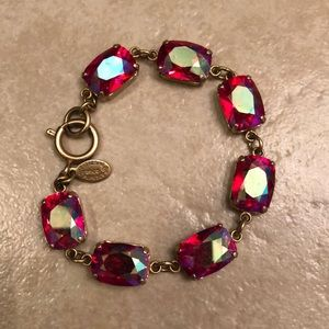 Catherine Popeso Bracelet 💗